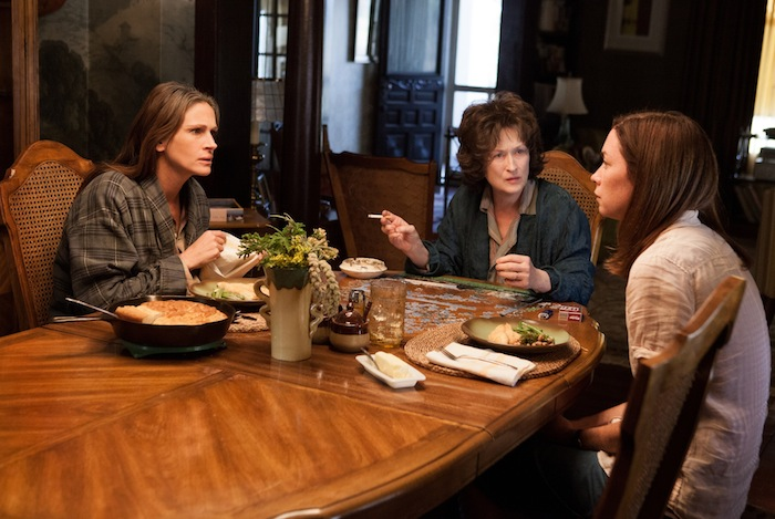 August Osage County The Weinstein Company