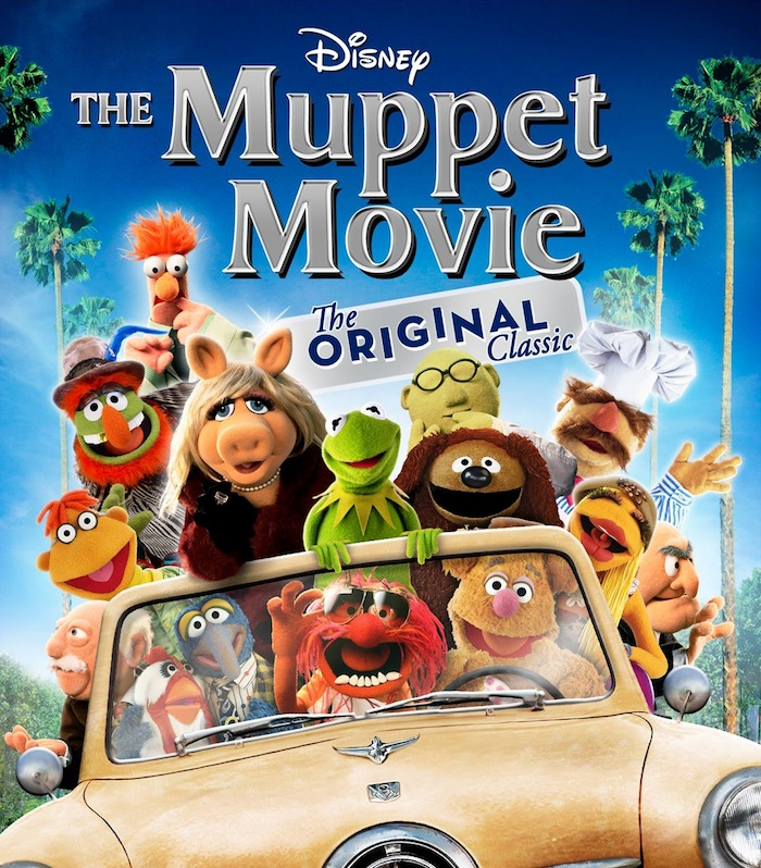 The-Muppet-Movie-Blu-Ray