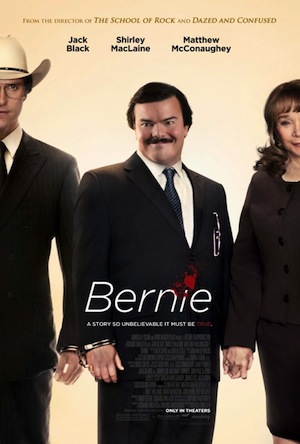 bernie-movie poster-Jack black