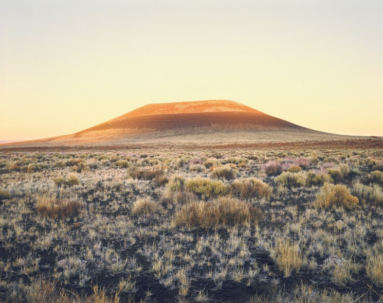 roden crater sunset-745x589